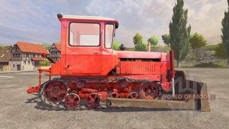 DT-75N (FS-128) für Farming Simulator 2013