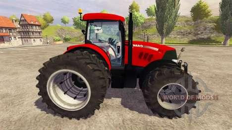 Case IH Puma CVX 230 v2.0 pour Farming Simulator 2013