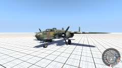B-25 Mitchell v.1.01