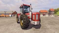 Schluter Super-Trac 2500 VL