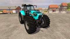 Deutz-Fahr Agrotron X 720 v3.0