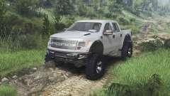 Ford Raptor SVT [08.11.15]