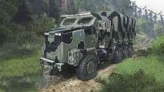 Oshkosh M1070 HET [08.11.15]