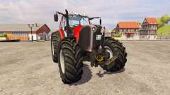 Lindner PowerTrac 234
