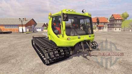 PistenBully 400 v2.0 pour Farming Simulator 2013