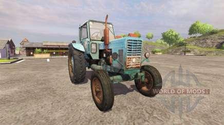 MTZ-80L für Farming Simulator 2013
