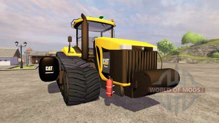 Caterpillar Challenger MT865 pour Farming Simulator 2013