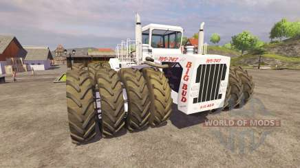 Big Bud-747 pour Farming Simulator 2013
