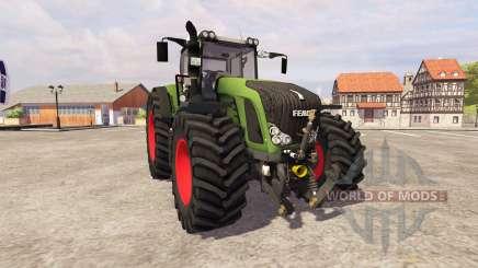 Fendt 924 Vario v3.1 pour Farming Simulator 2013