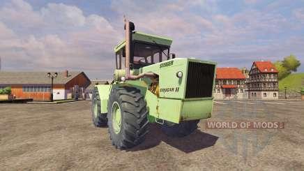 RABA Steiger Cougar II ST300 für Farming Simulator 2013