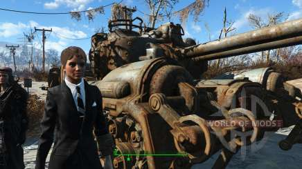 Settlement Supplies Expanded 2.5 pour Fallout 4