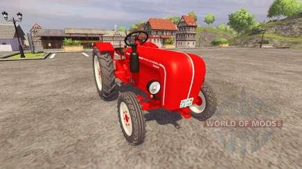 Porsche Standard v1.1 pour Farming Simulator 2013