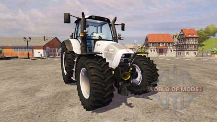 Hurlimann XL 130 v2.0 pour Farming Simulator 2013
