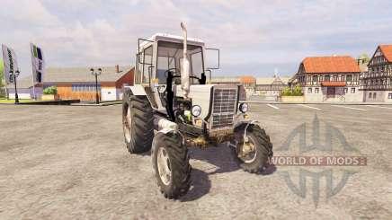 MTZ-82.1 FL pour Farming Simulator 2013