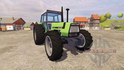 Deutz-Fahr AX 4.120 für Farming Simulator 2013