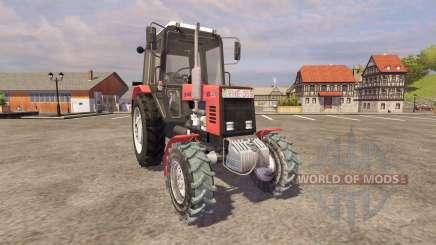 MTZ 820.1 belarussischen für Farming Simulator 2013