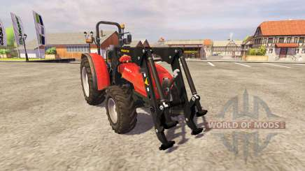 Same Argon 3-75 FL v1.1 für Farming Simulator 2013
