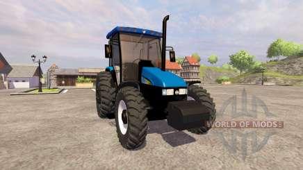 New Holland TL 75 v2.0 für Farming Simulator 2013