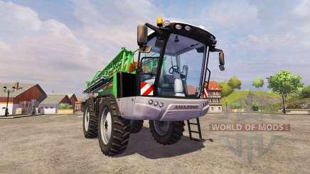Amazone Pantera 4001 v4.2 pour Farming Simulator 2013