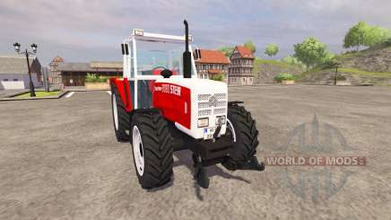 Steyr 8080 Turbo v1.5 für Farming Simulator 2013