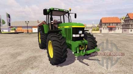 John Deere 7810 v2.0 für Farming Simulator 2013