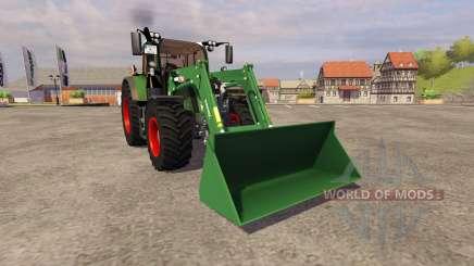 Fendt 724 Vario SCR pour Farming Simulator 2013