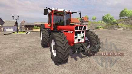 IHC 1455 XL v4.0 pour Farming Simulator 2013