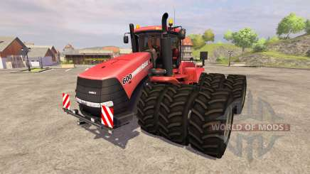 Case IH Steiger 600 v1.1 für Farming Simulator 2013