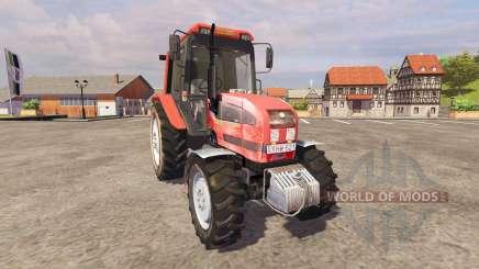 MTZ-920.3 für Farming Simulator 2013