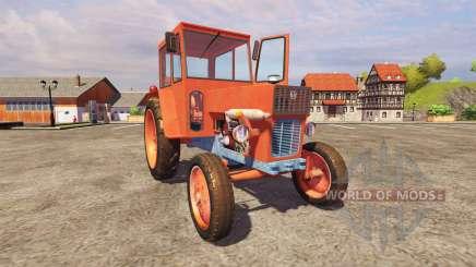 UTB Universal 650M pour Farming Simulator 2013
