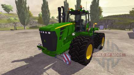 John Deere 9630 für Farming Simulator 2013