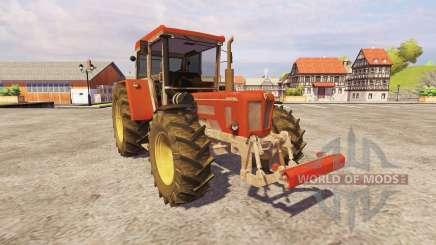 Schluter Super 1500 TVL für Farming Simulator 2013