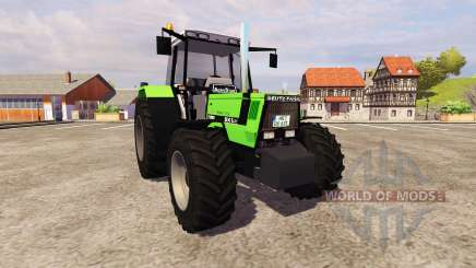 Deutz-Fahr AgroStar 6.31 Turbo für Farming Simulator 2013
