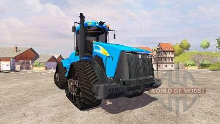 New Holland T9060 Quadtrac pour Farming Simulator 2013