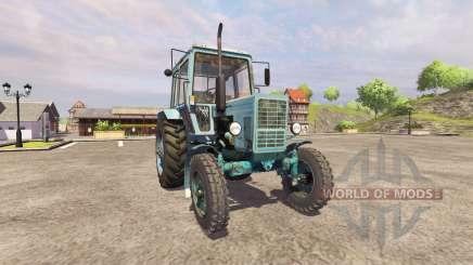 MTZ-80 für Farming Simulator 2013