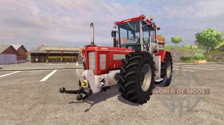 Schluter Super-Trac 2500 VL [ploughspec] für Farming Simulator 2013
