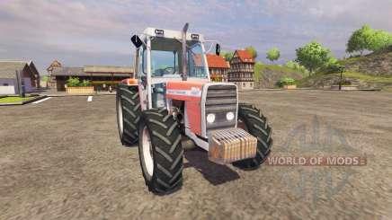 Massey Ferguson 698T pour Farming Simulator 2013