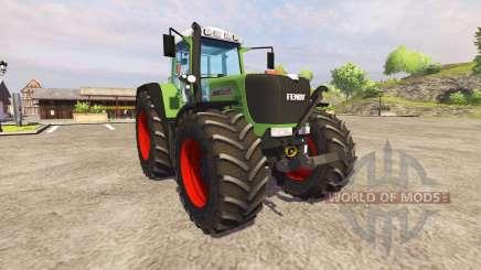 Fendt 926 Vario TMS für Farming Simulator 2013