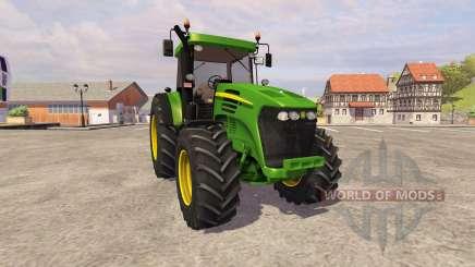 John Deere 7820 pour Farming Simulator 2013