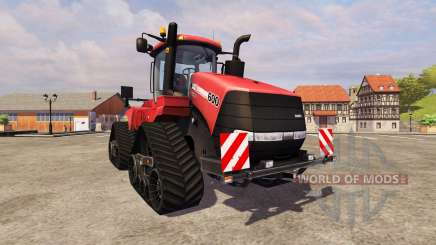 Case IH Quadtrac 600 für Farming Simulator 2013