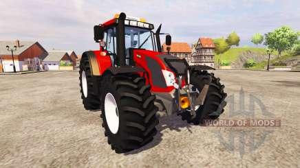 Valtra N163 Direct v2.0 pour Farming Simulator 2013