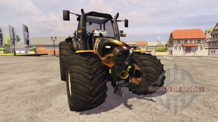 Hurlimann XL 130 [Limited Edition] pour Farming Simulator 2013