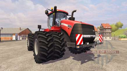 Case IH Steiger 600 HD pour Farming Simulator 2013