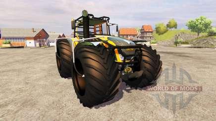 Fendt 936 Vario SCR pour Farming Simulator 2013