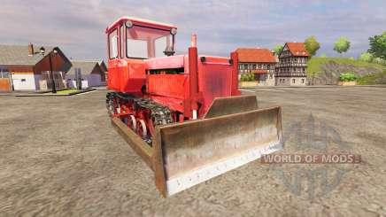 DT-75N (FS-128) pour Farming Simulator 2013