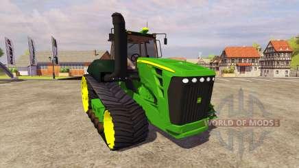 John Deere 9630T pour Farming Simulator 2013
