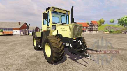 Mercedes-Benz Trac 700 Turbo pour Farming Simulator 2013