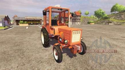 T-25 pour Farming Simulator 2013
