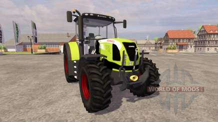 CLAAS Arion 640 für Farming Simulator 2013