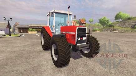 Massey Ferguson 3080 v2.0 pour Farming Simulator 2013